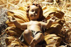 Богомладенецот те чека и овој Божиќ