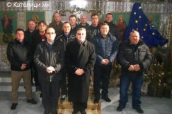 Именувани нови црковни одборници во Нова Маала