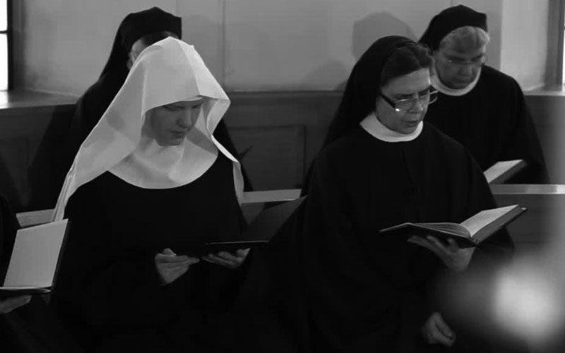 Молитвата на сестра Еврозија Алоати
