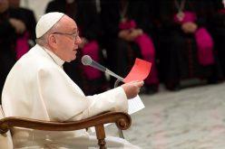 Папата предупреди на идолите и лажните надежи