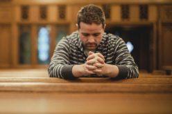 Како да молите со својот сопруг?