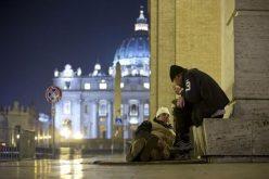 Многу бездомници преноќиште најдоа во црквата