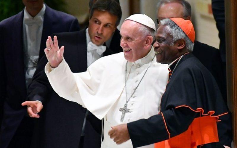 Кардинал Турксон за Светскиот ден на мигранти и бегалци