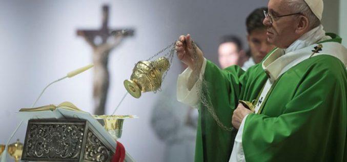Христијаните со својот живот треба да го сведочат Исус