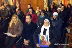 Во Скопје се одржаа Екуменски средби за единство на христијаните