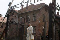 Папата прими членови од Европскиот еврејски конгрес