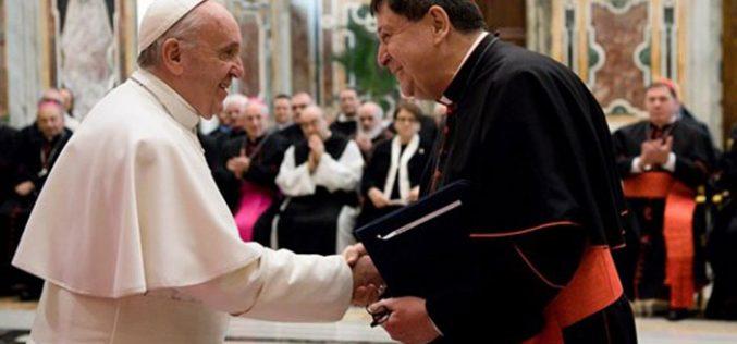 Монашките заедници треба да вложуваат во стручни водачи