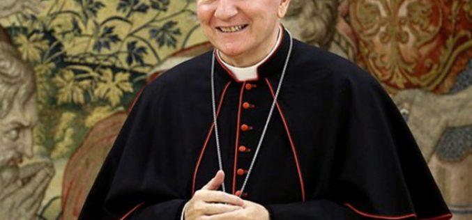 Кардинал Паролин: Солидарноста е алтернатива на тероризмот