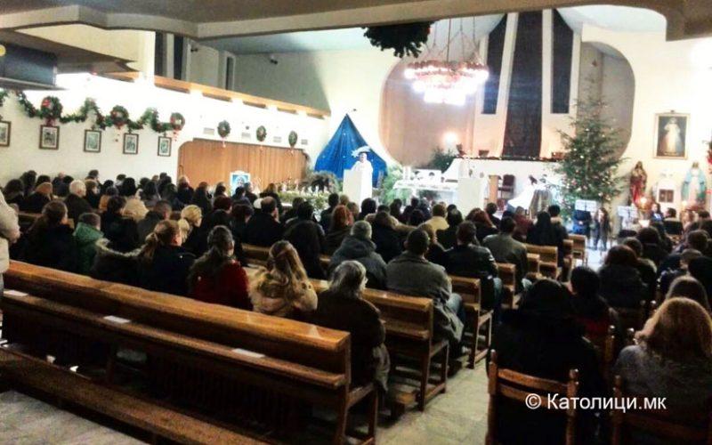 Заветен ден: На поклонение верниците од Струмица и Нова Маала