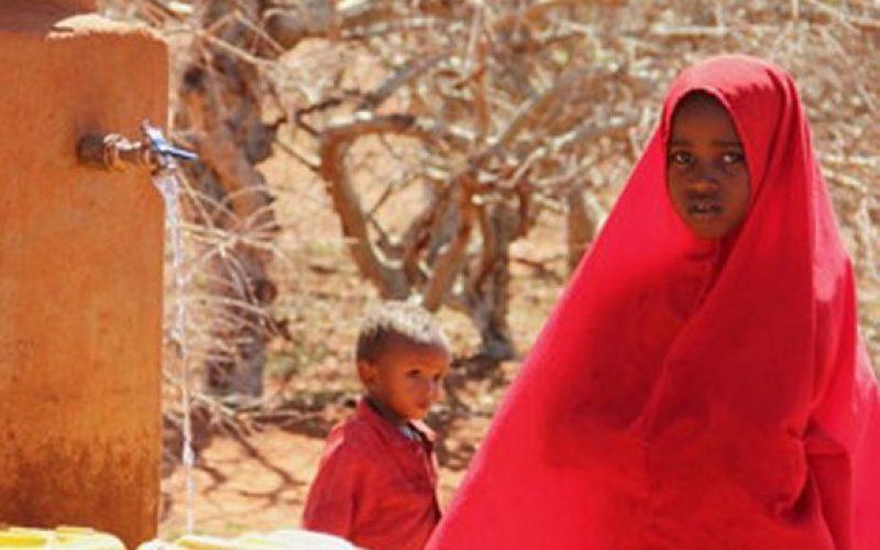 Хуманитарна криза во Сомалија