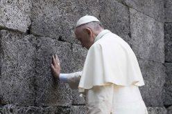Папата ја прими делегацијата на Антидефамациската лига