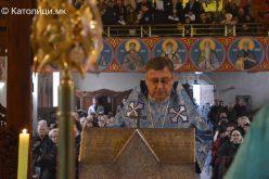 Владиката Стојанов: Болеста е најспасителното време во нашиот живот