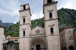 Католичката катедрала во Котор веќе 12 века ги чува моштите на свети Трифун