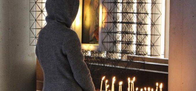 Во Годината на молитвата: Што е молитвата?