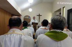 Скопје: Духовна обнова за духовенството