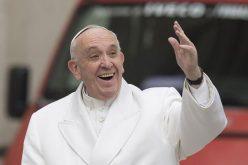 Папата: Човечкиот егоизам и грев го уништуваат создаденото