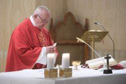 Папата: Соблазната убива
