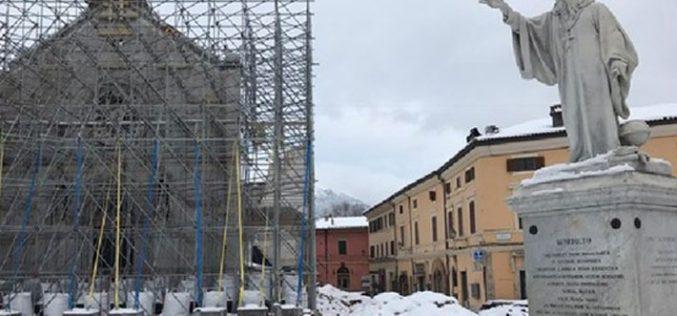 Ватикан купува храна за лицата во потреба од регионите погодени од земјотресот