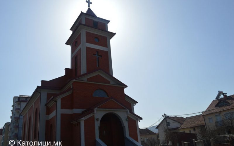 Струмица: Чист понеделник со молитва, пост и добри дела