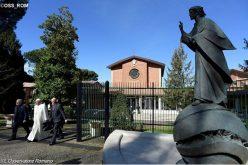 Во март Папата ќе оди на Духовни вежби
