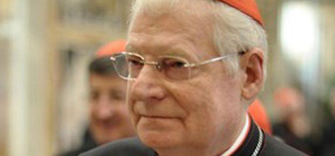 Кардинал Скола ја претстави посетата на Папата на Милано