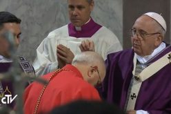 Папата: Великиот пост е време повторно да почнеме да дишиме