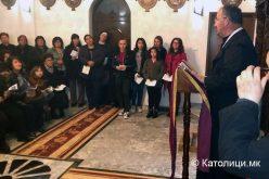 Молитвено-духовната средба на жени