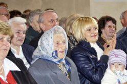 Најава: Средба на семејства во организација на Фоколарините