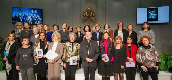 Женски консултативен совет во Ватикан