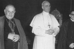 Папата Пио XII спасил две третини од римските Евреи