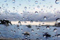 Велики Пост: Дожд