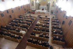 Папата испрати 100.000 евра за сиромашните во Алепо