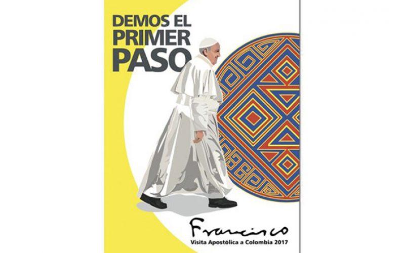 Папата во септември ќе ја посети Колумбија