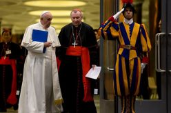 Кардинал Паролин за понтификатот на папата Фрањо