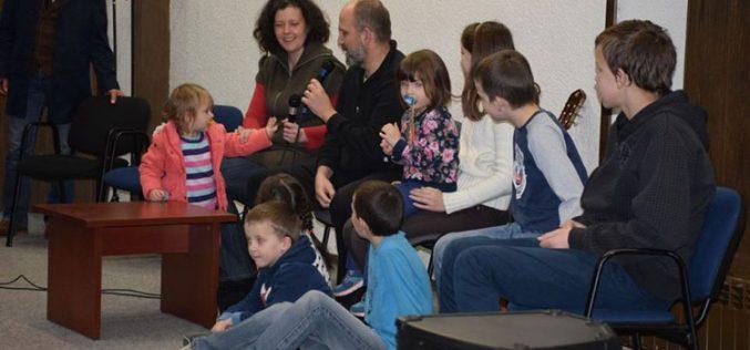 Скопје: Семејството – надеж и иднина