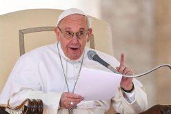 Папата до младите: Бидете сведоци на Христовата љубов