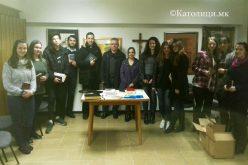 Во Скопје се одржа средба за млади на тема: Светото Писмо во христијанскиот живот