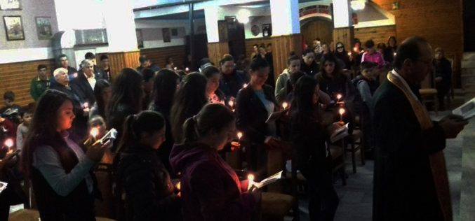 Нова Маала: Молитва за мир и благосостојба во Република Македонија