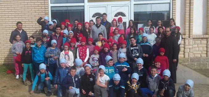 Нова Маала: Духовна обнова за децата од основно образование