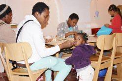 Папата ги охрабри напорите на фондацијата Мигрантес