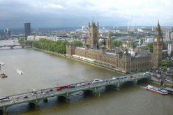 Сочувство од Папата за атентатот во Лондон