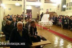 Чанаклија: Молитва за мир и благосостојба во Република Македонија