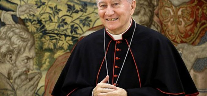 Кардинал Паролин за Европа и Римскиот договор