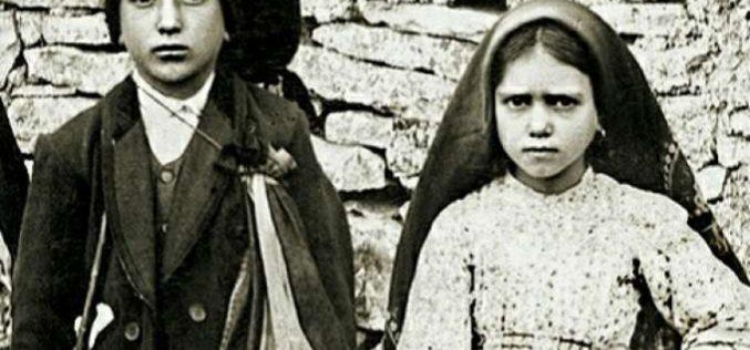 Папата службено го призна чудото на Франческо и Јацинта Марто од Фатима