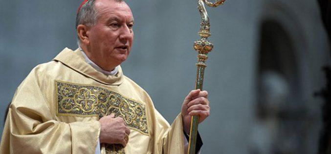Папата упати порака до учесниците на симпозиумот во Барселона