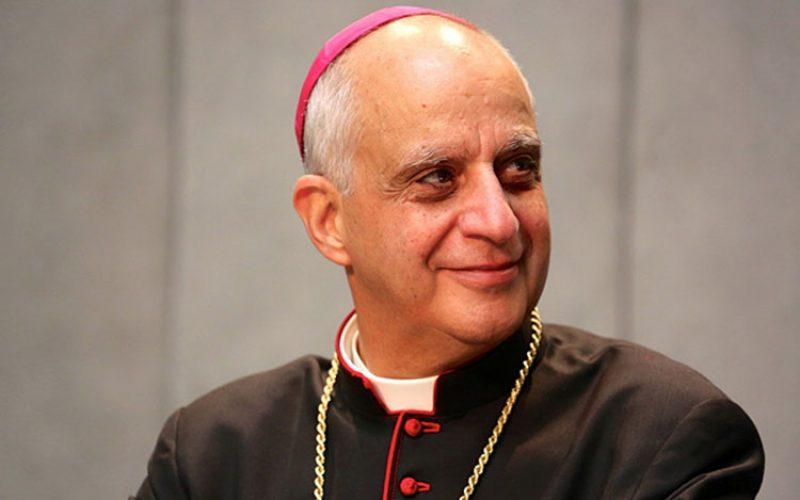 Папскиот совет за нова евангелизација надлежен за светилиштата