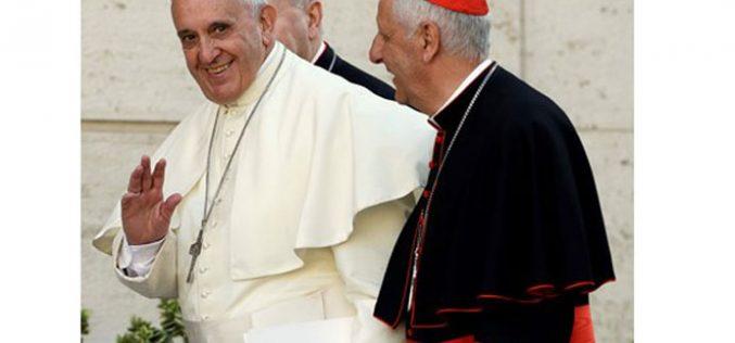 Писмо од папата Фрањо до Папскиот католички универзитет во Перу