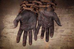Време е да се стави крај на трагедијата трговија со луѓе