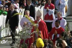 Папата: Препознајте го Исус во оние кои страдаат