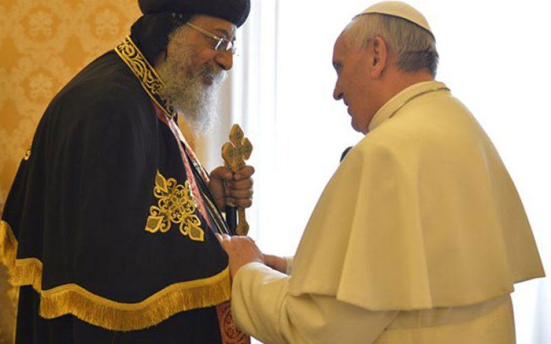 Атентатот нема да ја запре мировната мисија на Папата во Египет